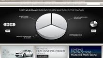 Lexus mocks German brands in latest ad campaign