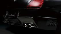 Wald International Bentley Continental GT Sports Line Black Bison