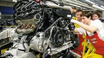 Porsche Cayenne Diesel Production Begins