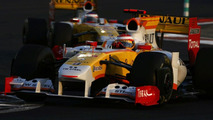 Kubica's teammate unlikely to be French - Boullier
