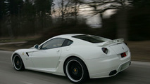 Novitec Rosso 599 GTB gets modest 40hp bump