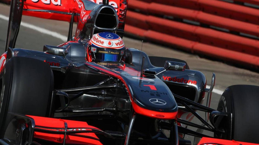 McLaren must be 'creative' to win 2010 title