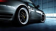 Porsche Tequipment Aerokit Cup package announced
