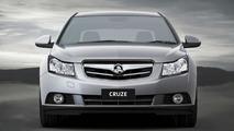 Holden Badged Volt & Cruze Debut in Melbourne