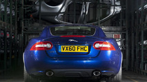 2012 Jaguar XK facelift 21.04.2011
