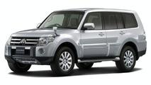 New Mitsubishi Pajero (JA)
