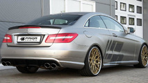 Prior Design Mercedes E-Class Coupe new photos