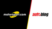 Motorsport.com announce partnership with Autoblog.com