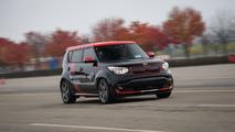 Kia semi-autonomous tech ready by 2020, driverless car due by 2030