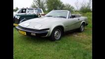 Triumph TR7