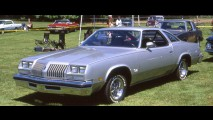 Oldsmobile Cutlass S