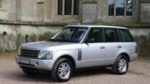 Range Rover celebrates 40th birthday [Video]