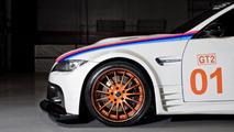 BMW M3 widebody by GTHaus, 1000, 09.06.2010
