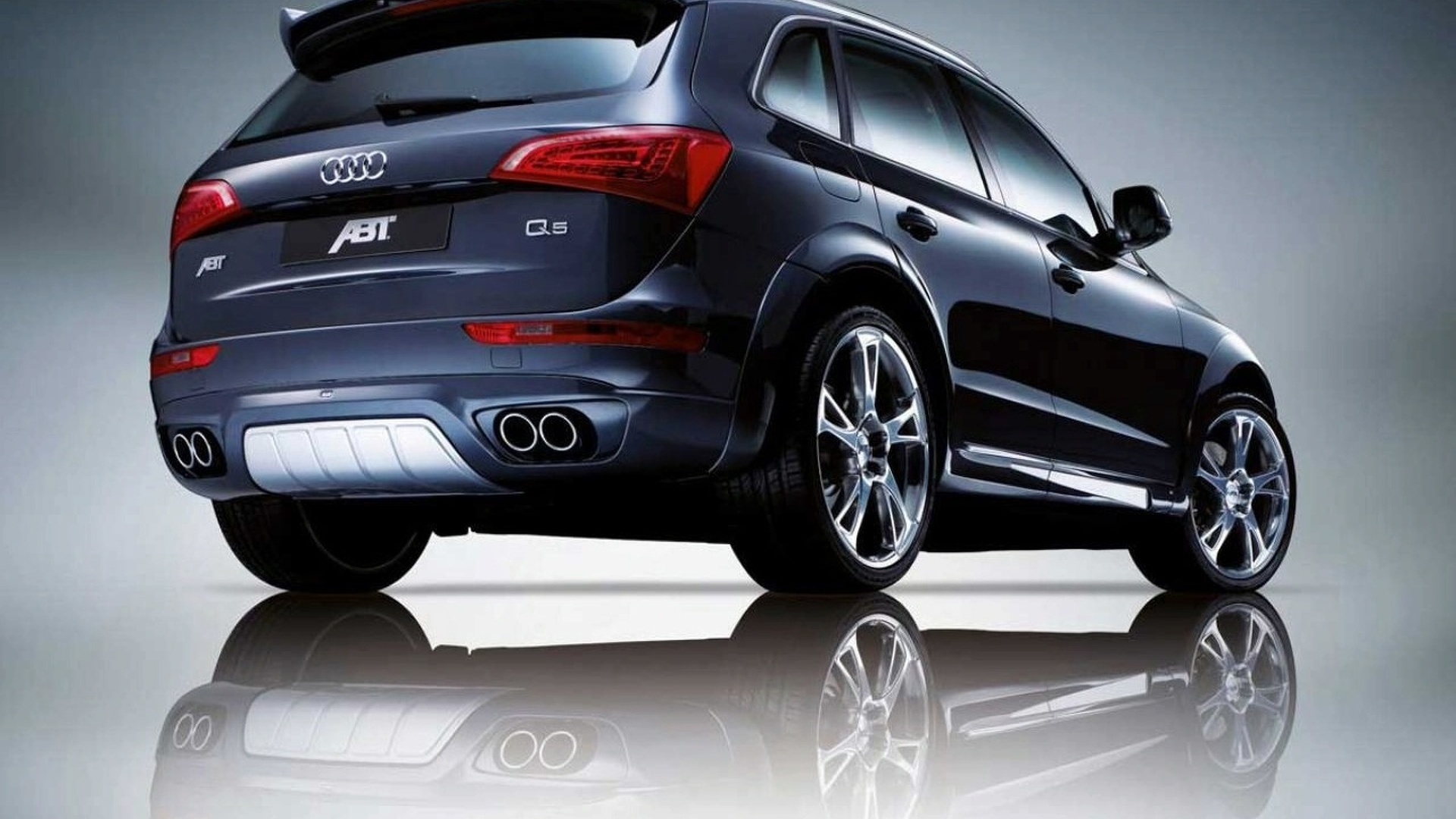 Abt Q5 to Receive Power Upgrade to 275hp