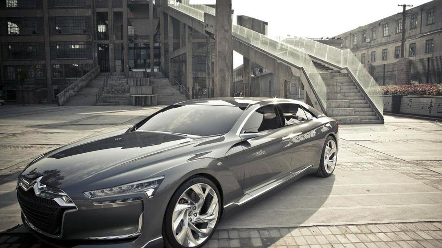 Citroën Metropolis concept confirmed for production