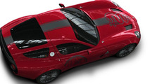 Zagato Alfa Romeo TZ3 may go to limited production