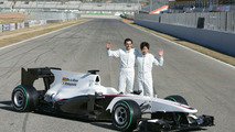 Sauber baffled by constant driver rumours