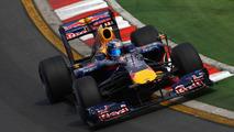 FIA insists 'no investigation' into Red Bull suspension