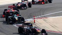 F1 to look again at mandatory second pitstop