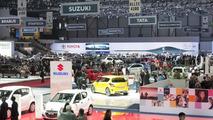 2011 Geneva Motor Show wrap up - the atmosphere