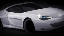 Toyota considering smaller FT-86 to fill model range void