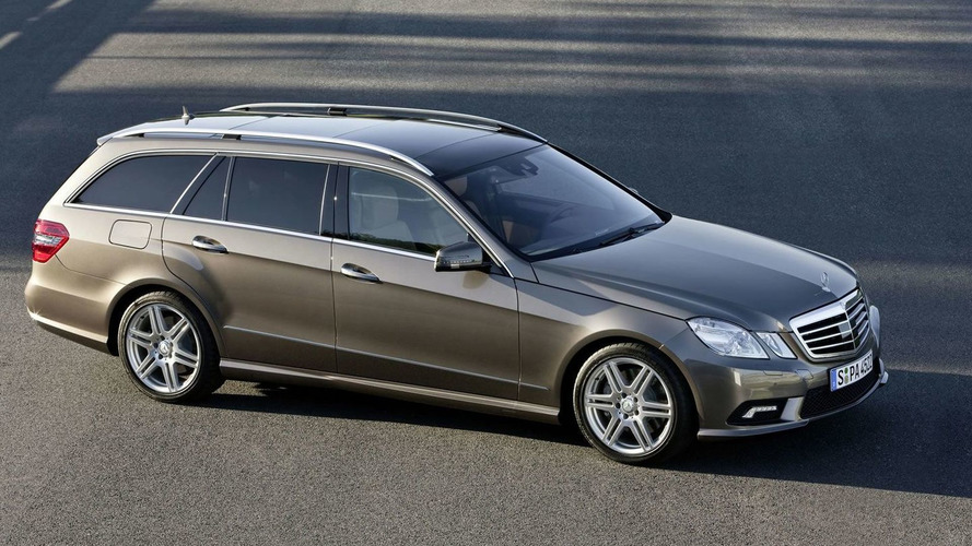 Mercedes finally outsells Audi for first time this year