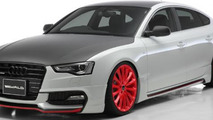 Audi A5 Sportback by Wald International