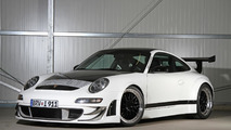 Porsche 911 (997) customized by Ingo Noak Tuning