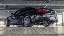 Prior Design showcases aero body kit for BMW 6-Series Gran Coupe in new hi-res photo session