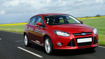 Ford Focus by Superchips