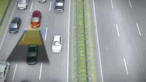 Ford Traffic Jam Assist 27.6.2012