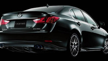 2013 Lexus GS TRD / F Sport accessories revealed