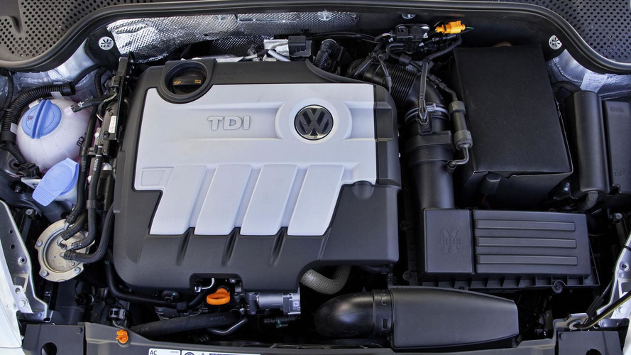 VW admits to cheating on emissions tests; halts sales of 2.0 TDI cars