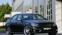 Brabus  B63 S Based on Mercedes C 63 AMG