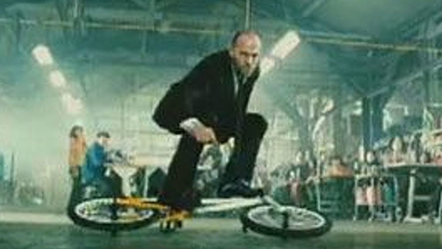 Jason Statham is Once Again Unleashed in Transporter 3