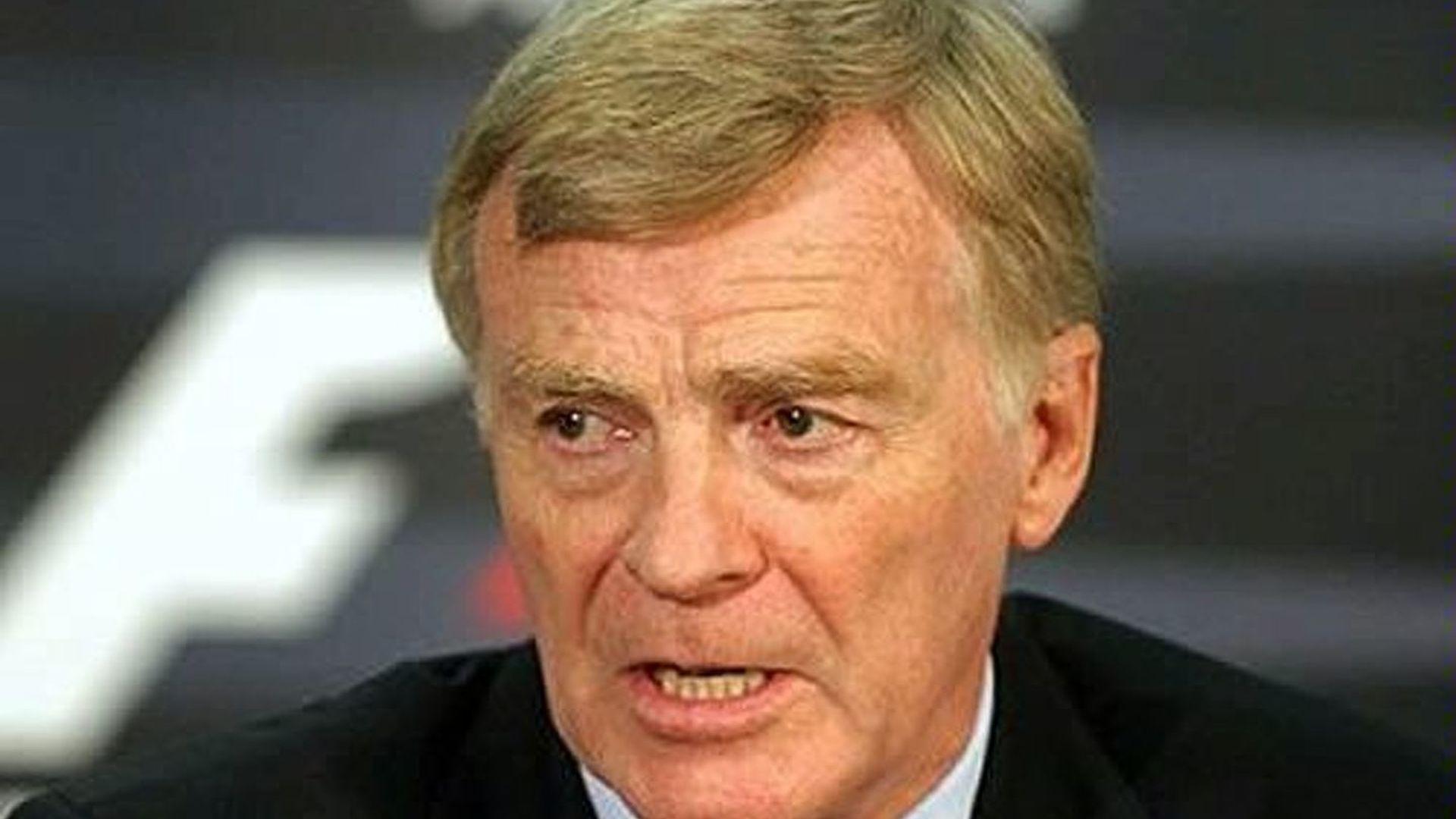 Mosley hits back after Vatanen legal threats