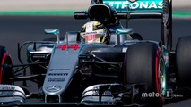 Hamilton confirms engine penalty at Spa