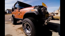Jeep CJ-7 Limited