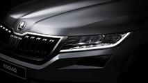 Škoda Kodiaq - Le futur SUV tchèque se dévoile petit à petit