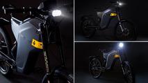 Rimac announces Greyp e-bike with 150-mile range