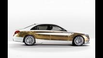 Carlsson Mercedes-Benz C550 Versailles