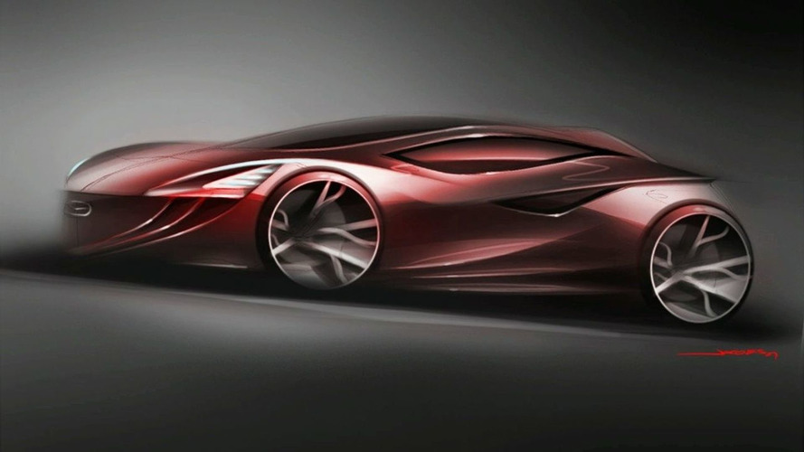 Rotary engine-powered Mazda RX-7 due in 2016 - report
