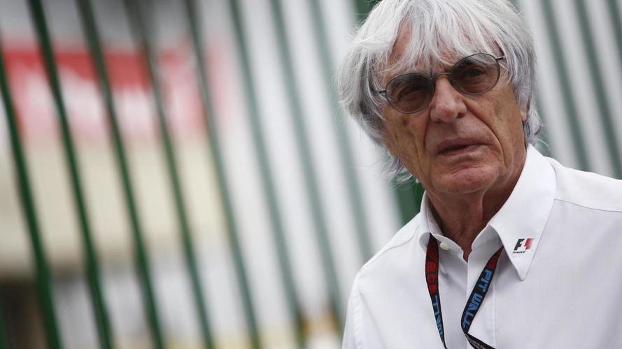 Judge says Ecclestone paid bribe; Red Bull on track