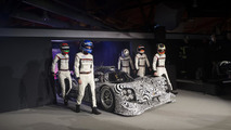 Porsche 919 Hybrid and 911 RSR confirmed for Geneva arrival