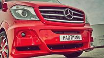 Mercedes-Benz Sprinter by Hartmann
