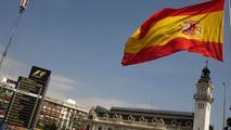 Valencia left off F1's 2014 calendar - report