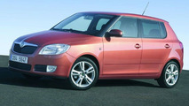New Skoda Fabia Hatchback Revealed