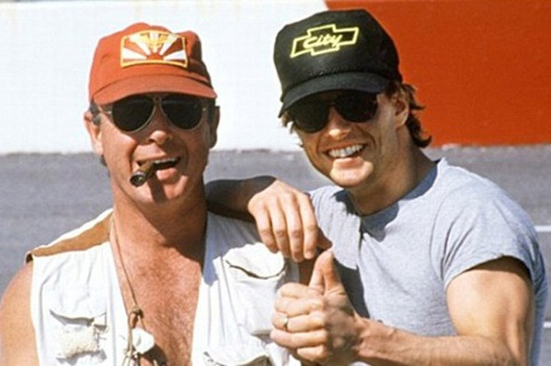 Tony Scott's Contributions to the Automotive World