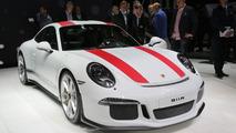 Porsche 911 R prices surge as collectors compete