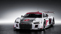 2016 Audi R8 LMS races into Geneva with less weight and 585 HP